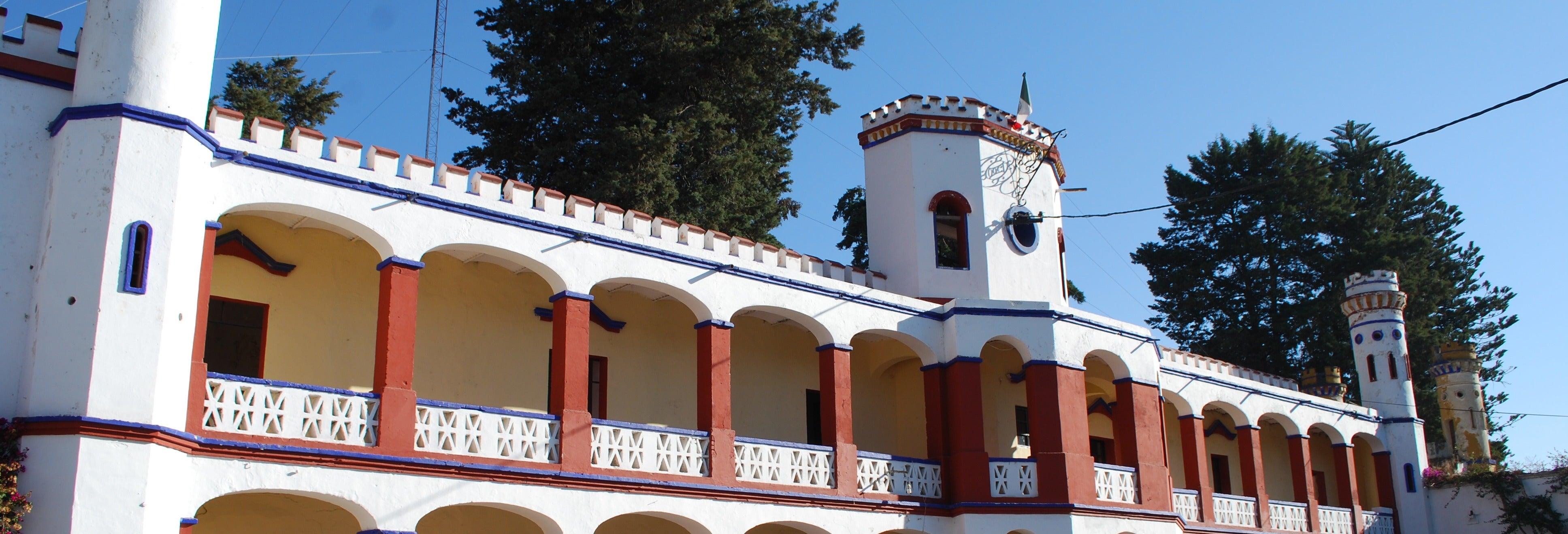 Excursión a la Hacienda de Chautla y santuario de luciérnagas