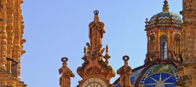 Excursión a Taxco y Cuernavaca
