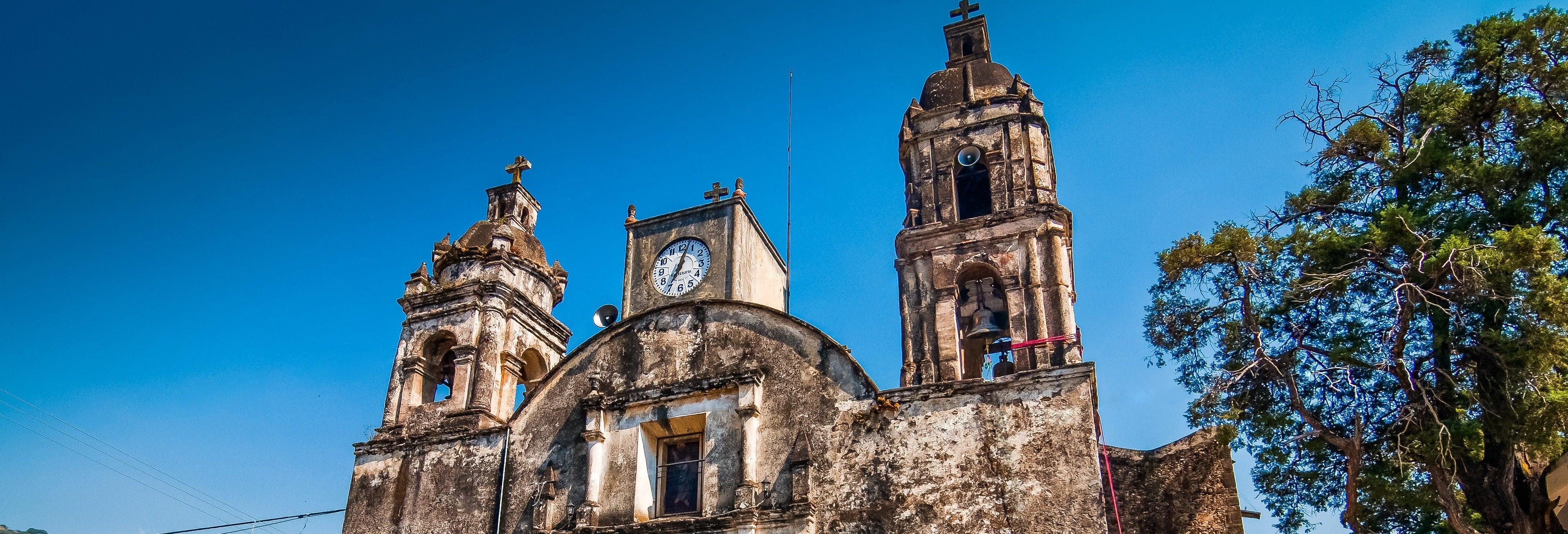 Excursión a Tepoztlán + Tour en quad