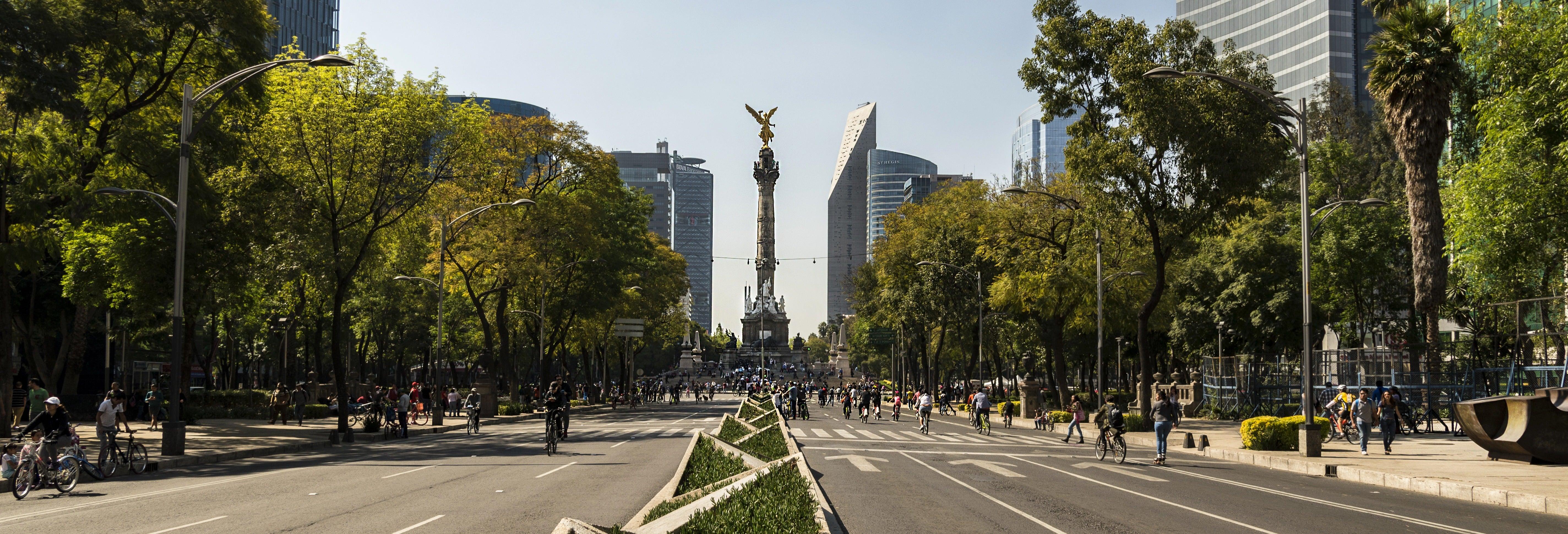 Free tour por Ciudad de México