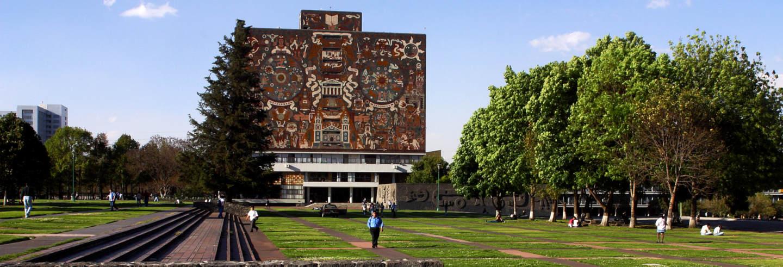 Free tour por la Ciudad Universitaria ¡Gratis!