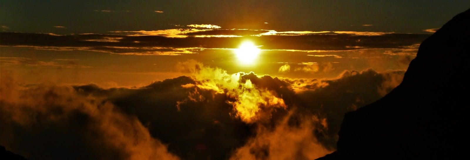 Trekking al vulcano Nevado de Toluca all'alba