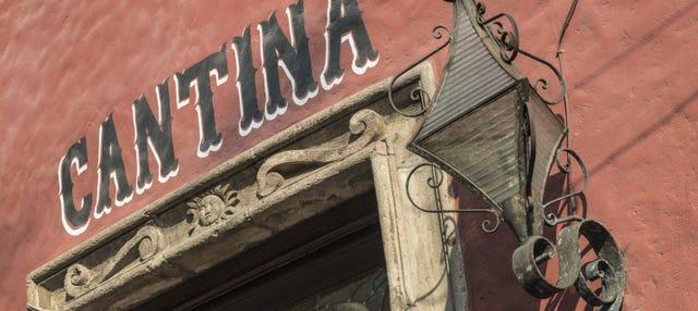 Tour pelas cantinas e bares da Cidade do México