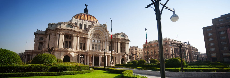 Complete Mexico City Tour