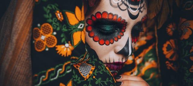 Tour noturno do Dia dos Mortos