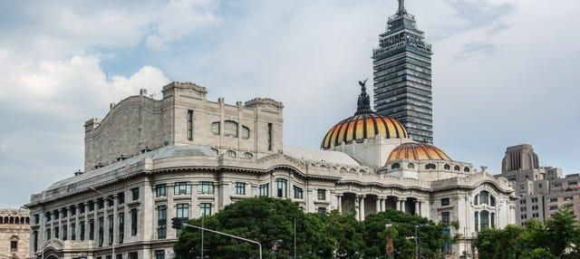 Tour privado pela Cidade do México. Você escolhe!