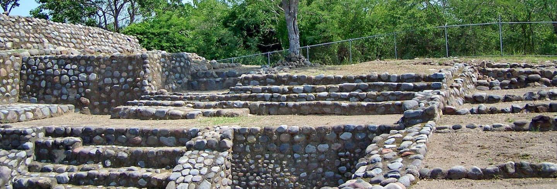 Excursión por el yacimiento arqueológico La Campana