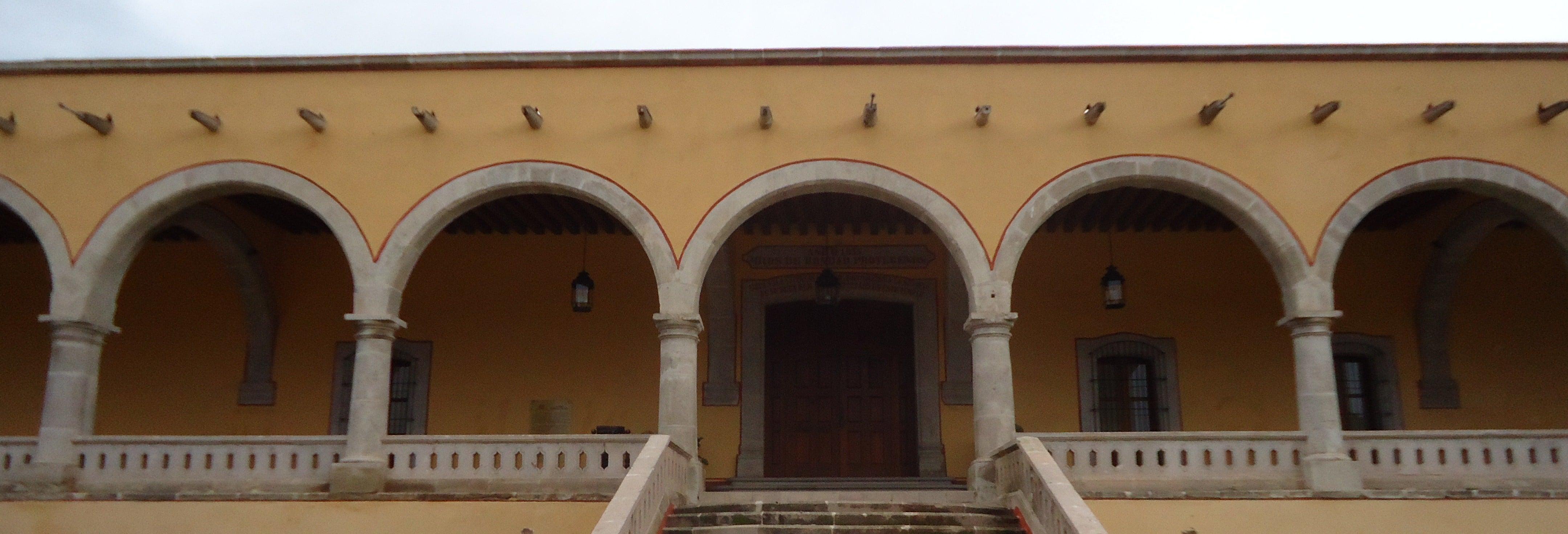 Excursión a La Ferrería y El Pueblito desde Durango