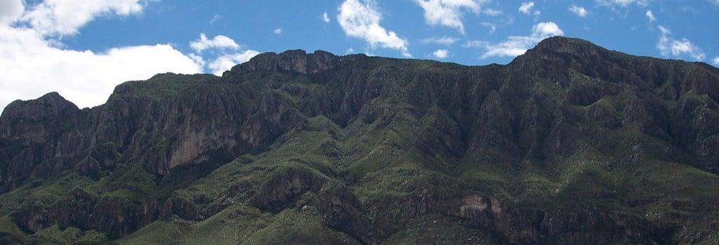 Excursão a Mapimí e Ojuela