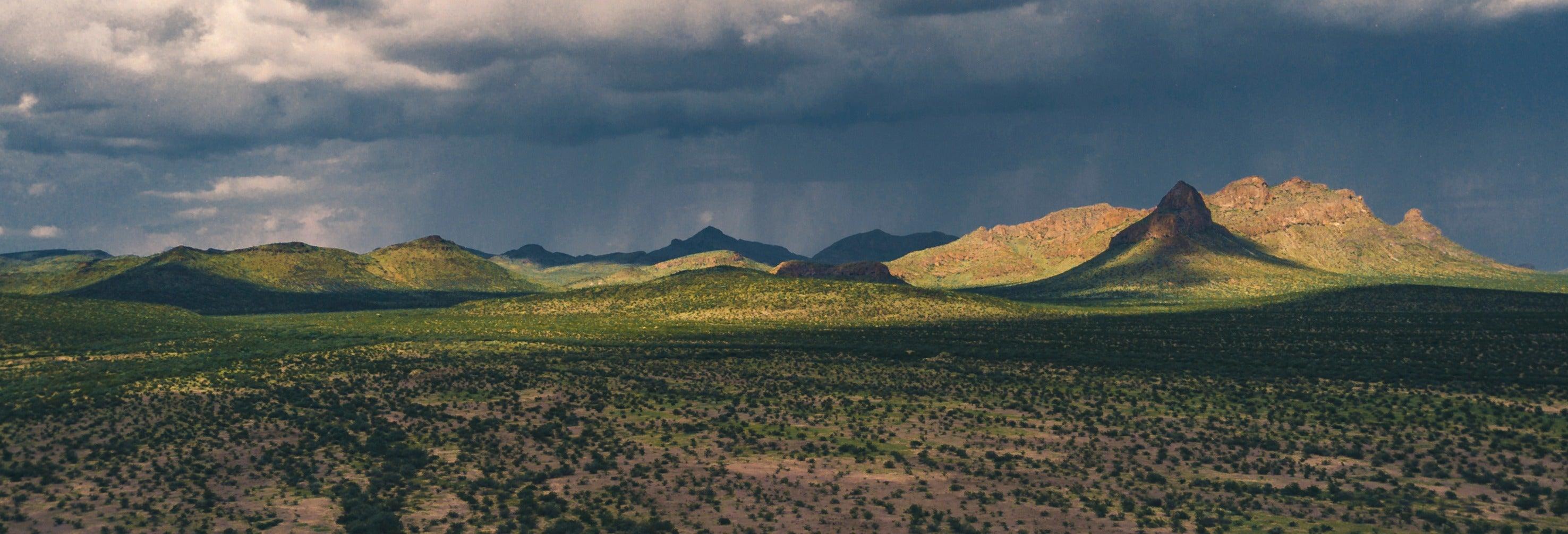 Excursión de 2 o 3 días por la Zona del Silencio, Mapimí y Ojuela desde Durango