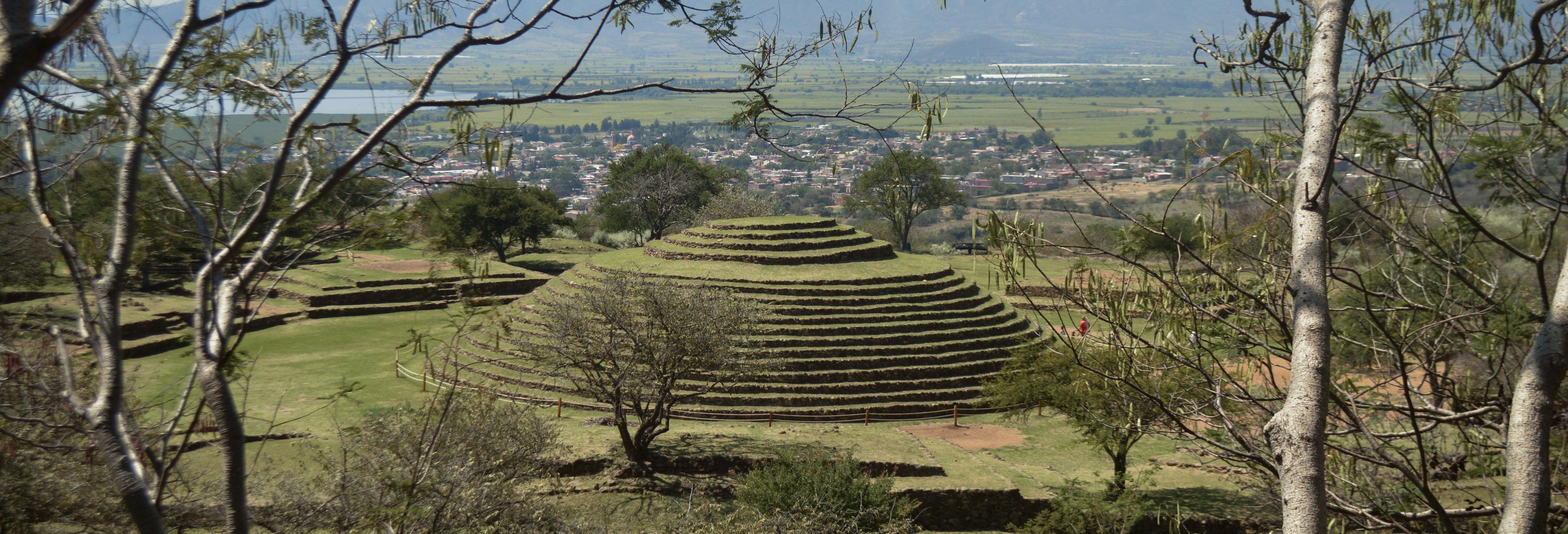 Excursión privada a Guachimontones