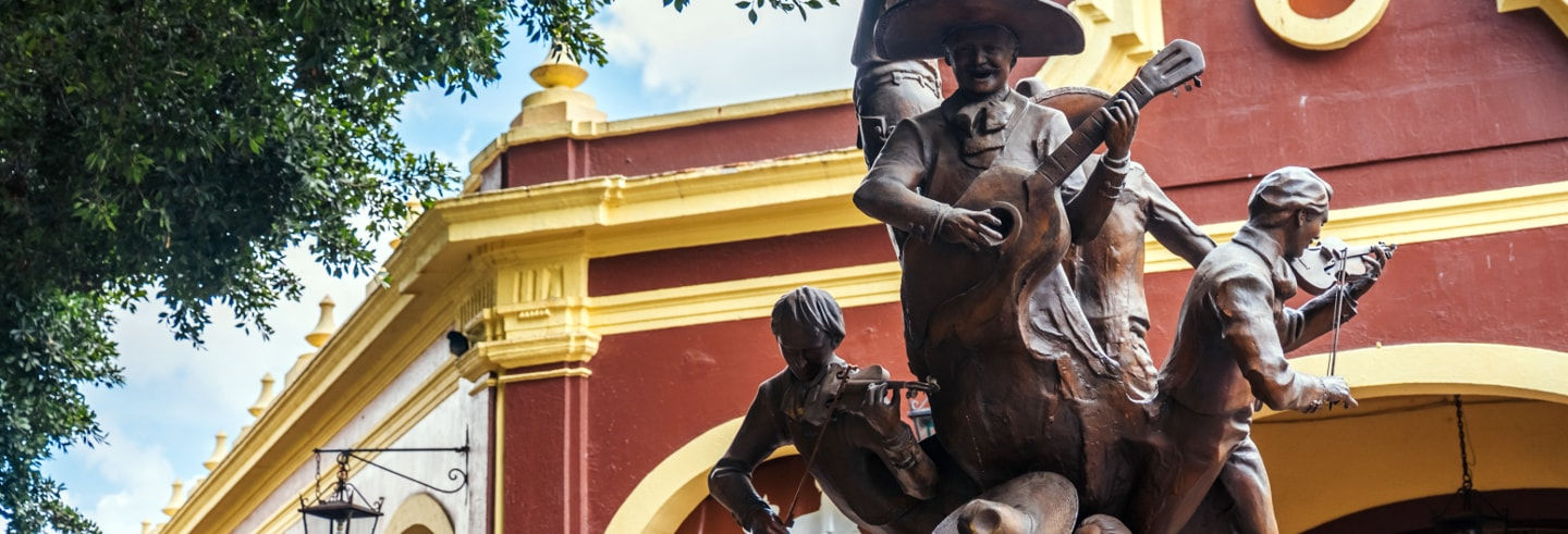 Excursión a Tlaquepaque y Tonalá