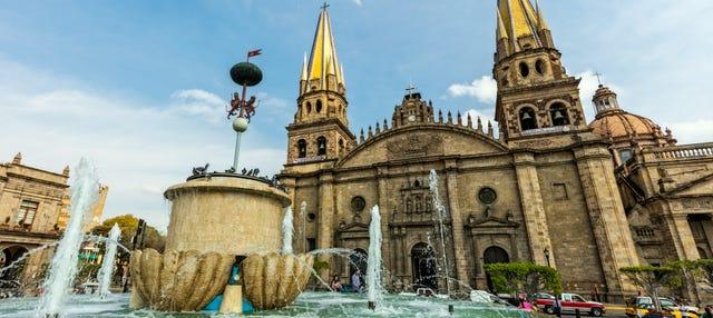 Free tour por Guadalajara