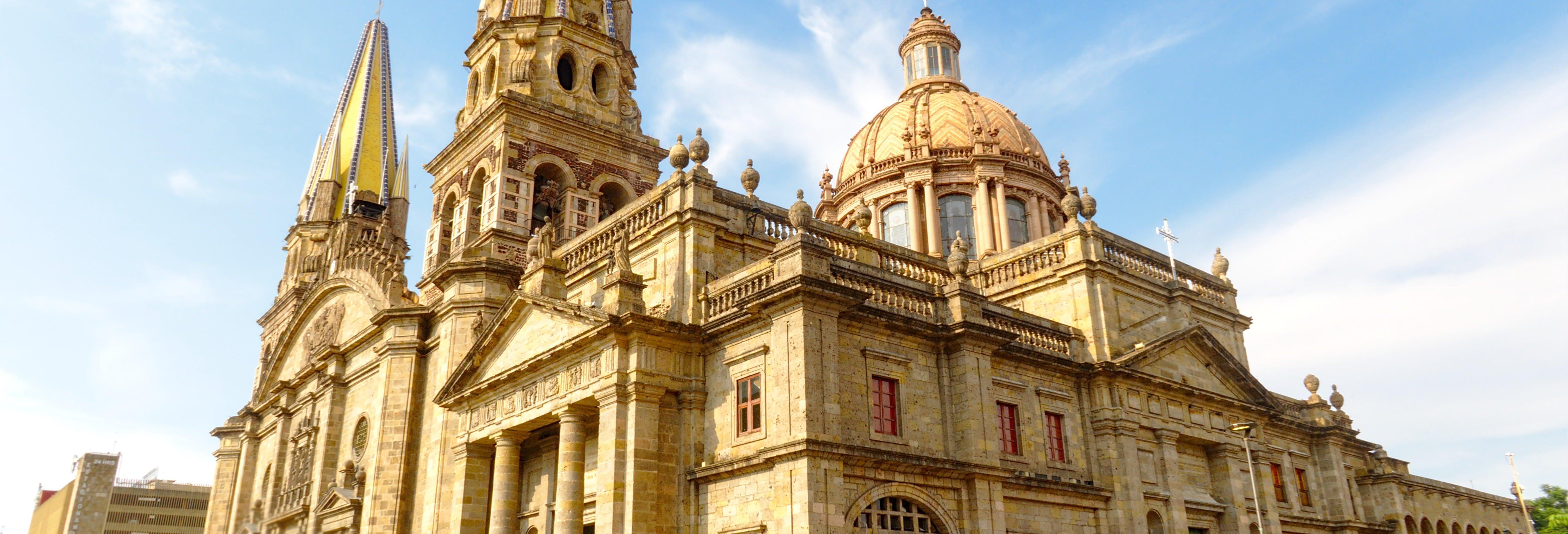 Tour privado por Guadalajara ¡Tú eliges!