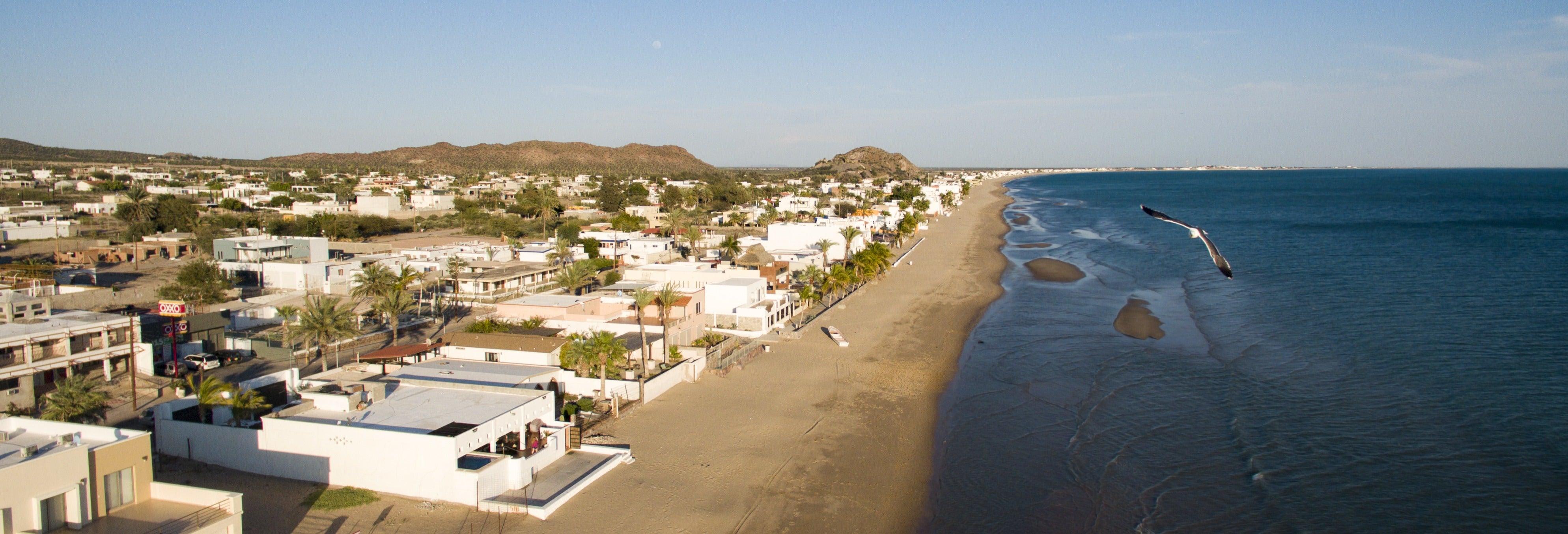 Excursión a Bahía de Kino desde Hermosillo