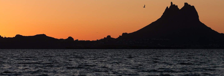 Excursión a San Carlos desde Hermosillo