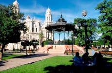 Tour por Hermosillo