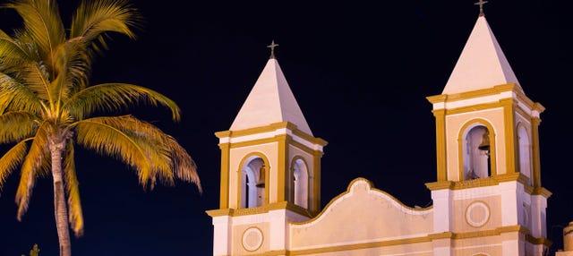 Excursão privada saindo de Los Cabos