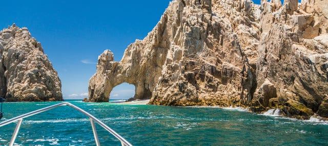 Passeio de veleiro pelo Mar de Cortés