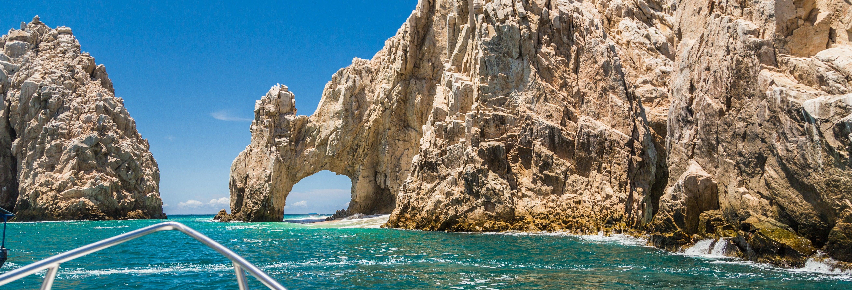 Yacht Cruise on the Mar de Cortés