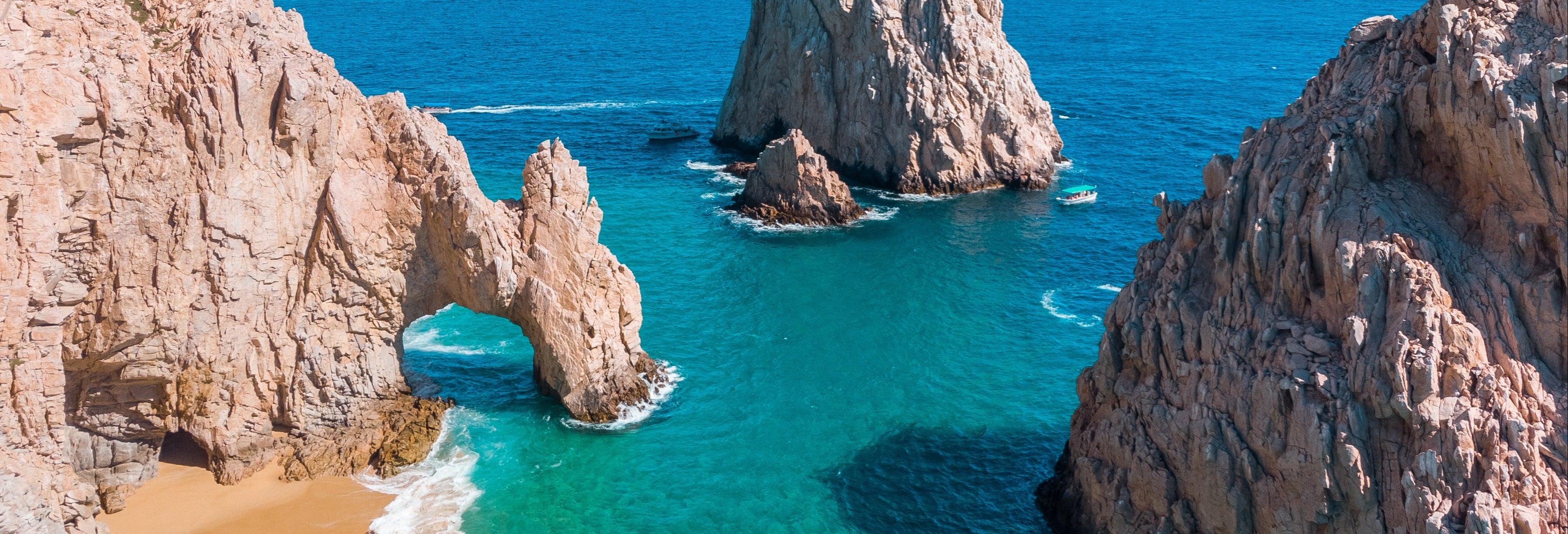 Tour por Cabo San Lucas