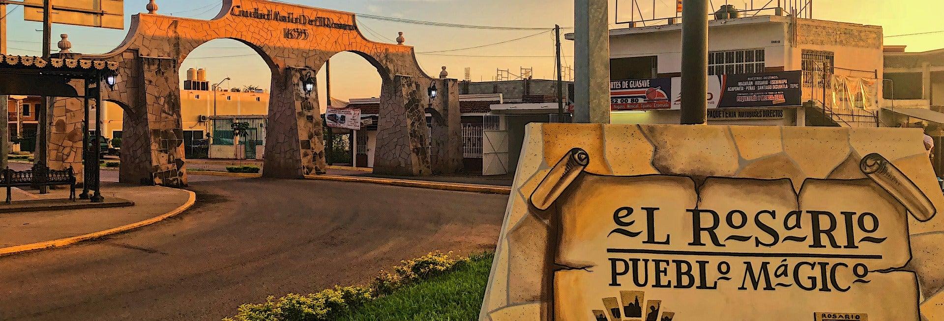 Excursión a El Rosario