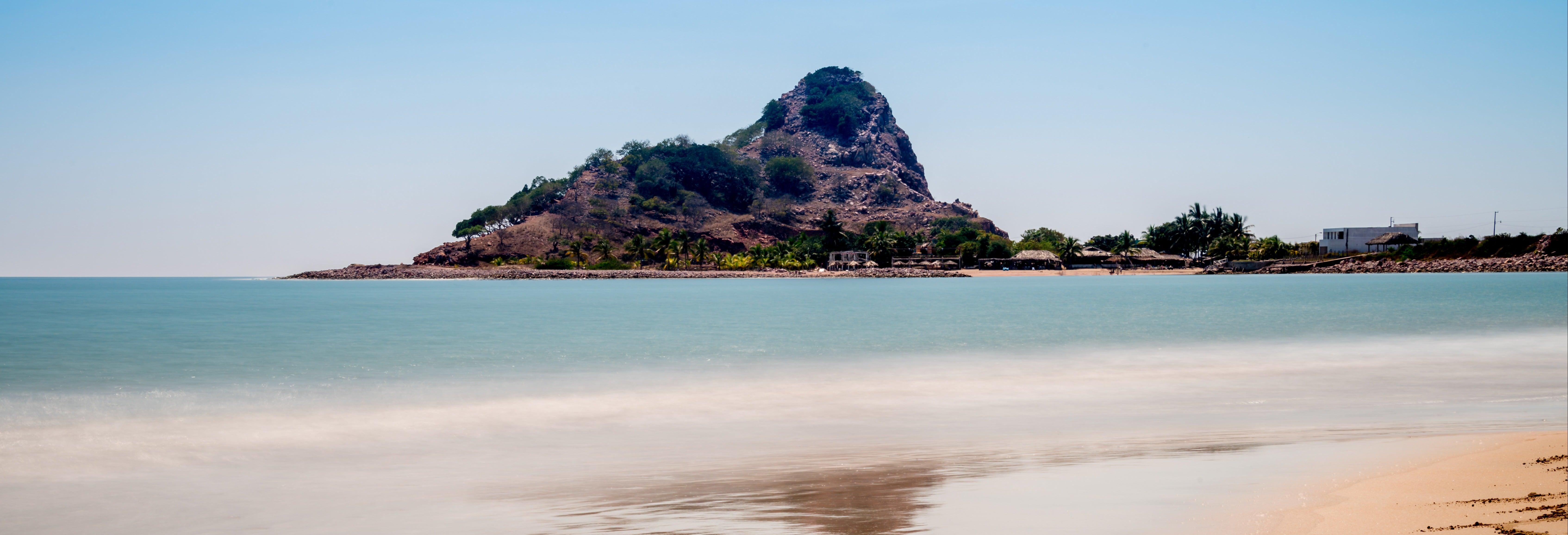 Excursión a Isla de La Piedra