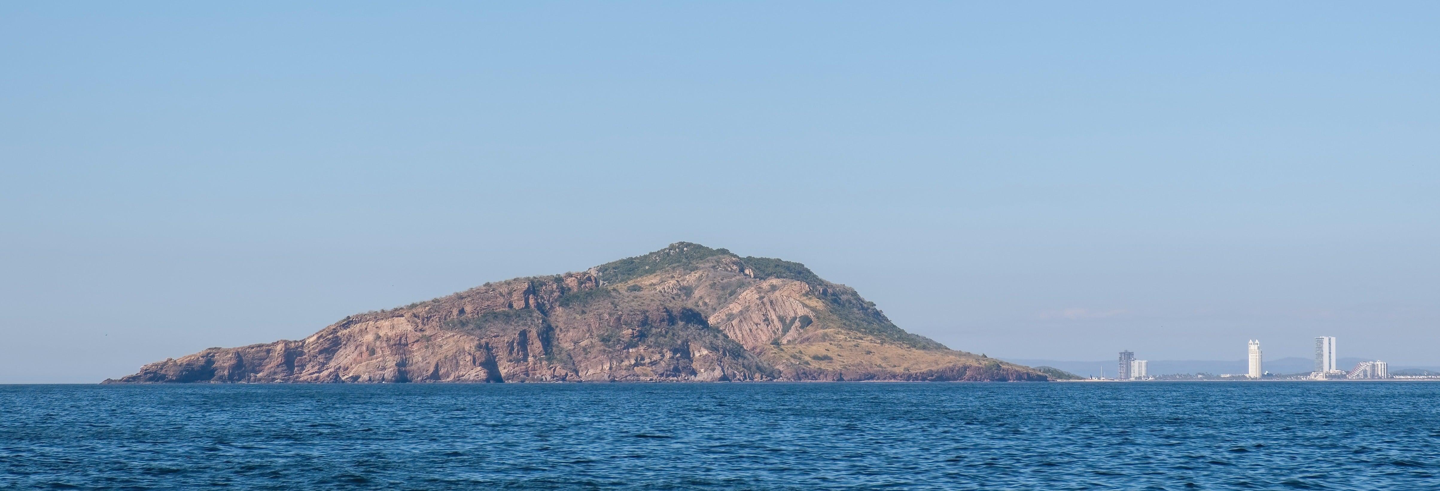 Kayak y snorkel en Isla de Venados