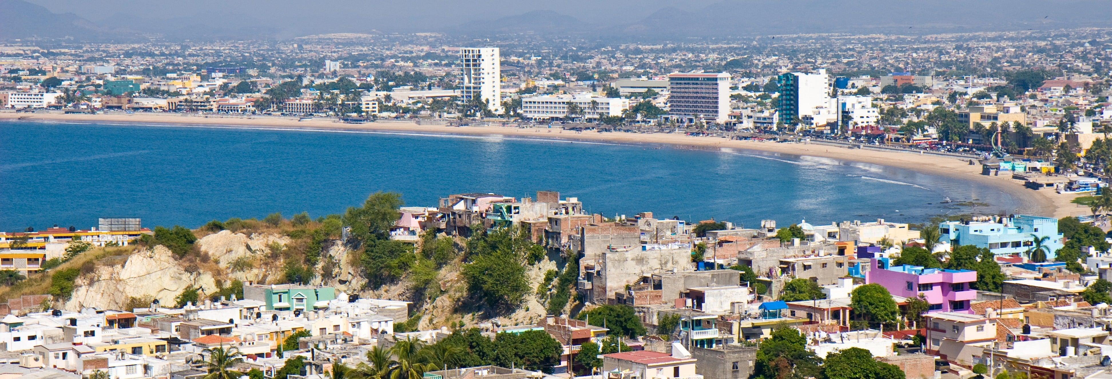 Tour de Pedro Infante por Mazatlán