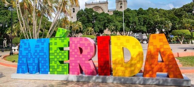 Free tour por Mérida ¡Gratis!