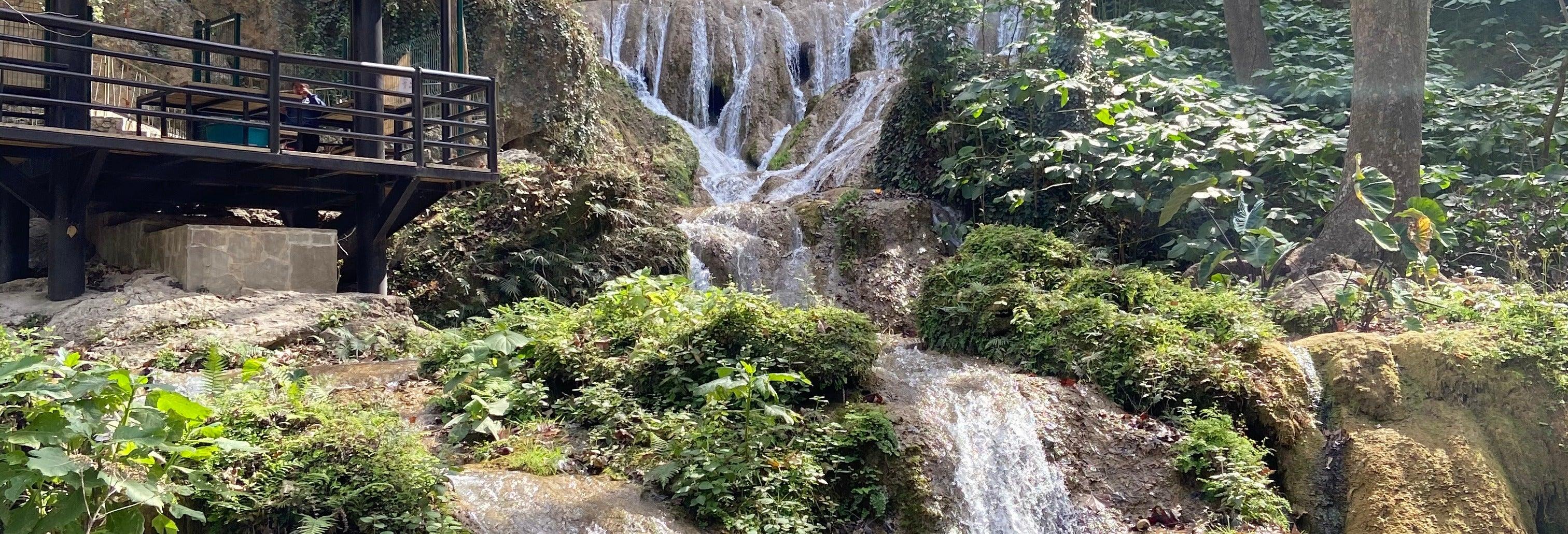 Excursión a la cascada Cola de Caballo