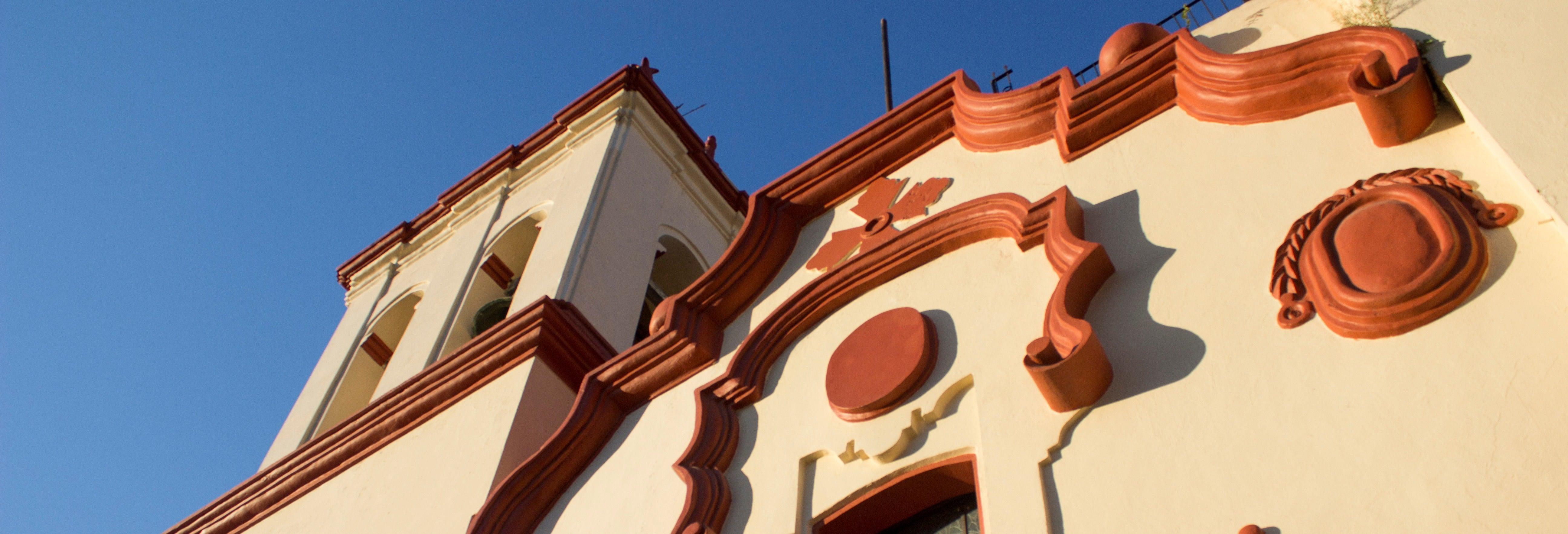 Excursión a Santiago desde Monterrey