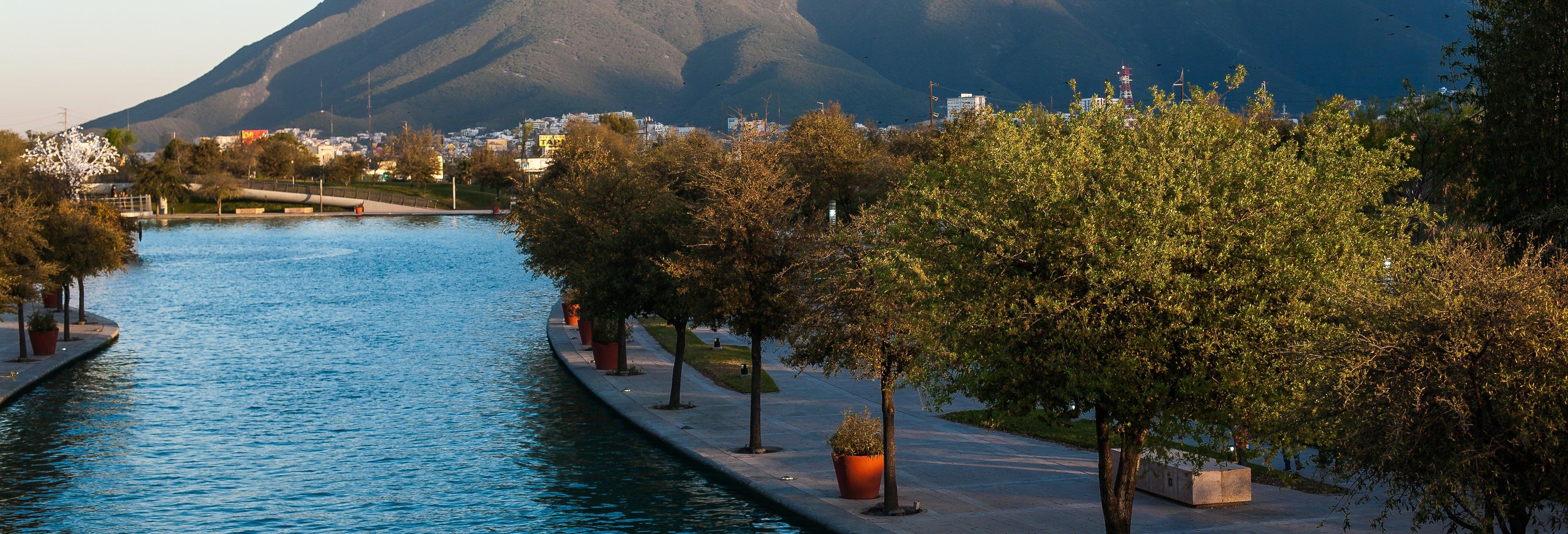 Tour privado por Monterrey