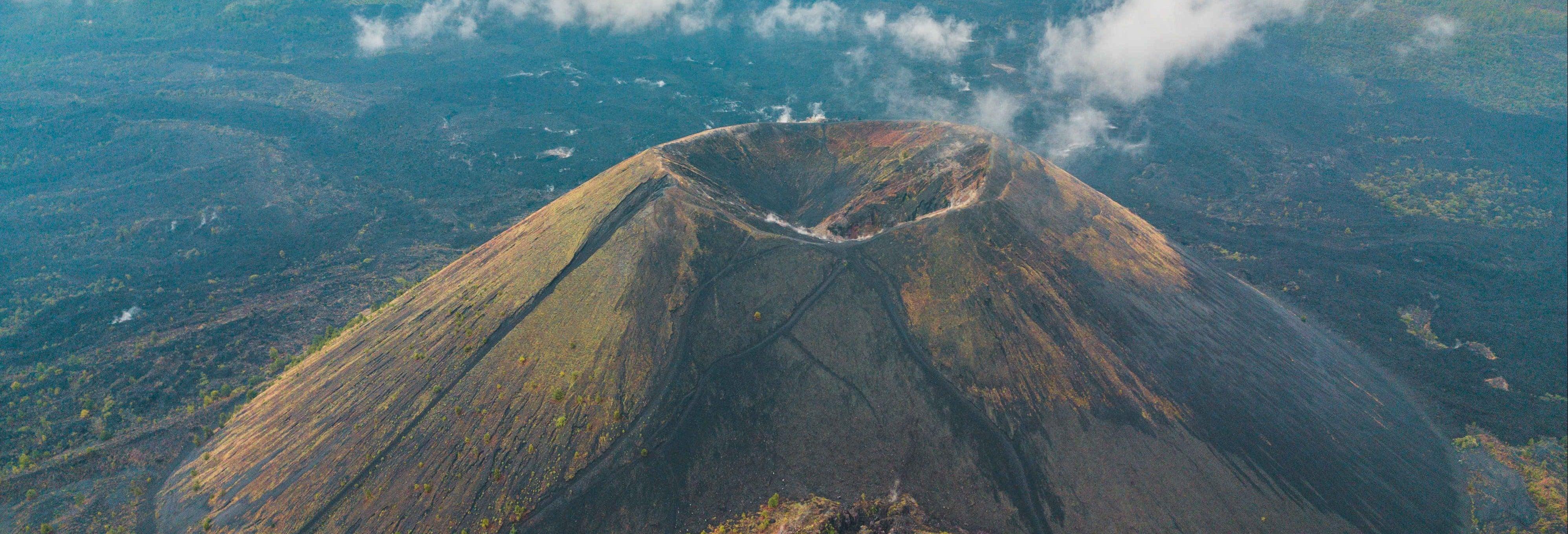 Excursión al volcán Paricutín y Angahuan