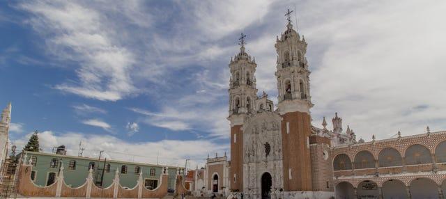 Excursión a Ocotlán desde Oaxaca