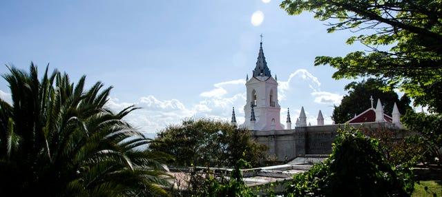 Excursión a San Agustín de Etla