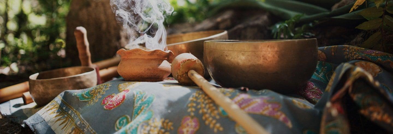 Expérience Temazcal avec massage et sauna