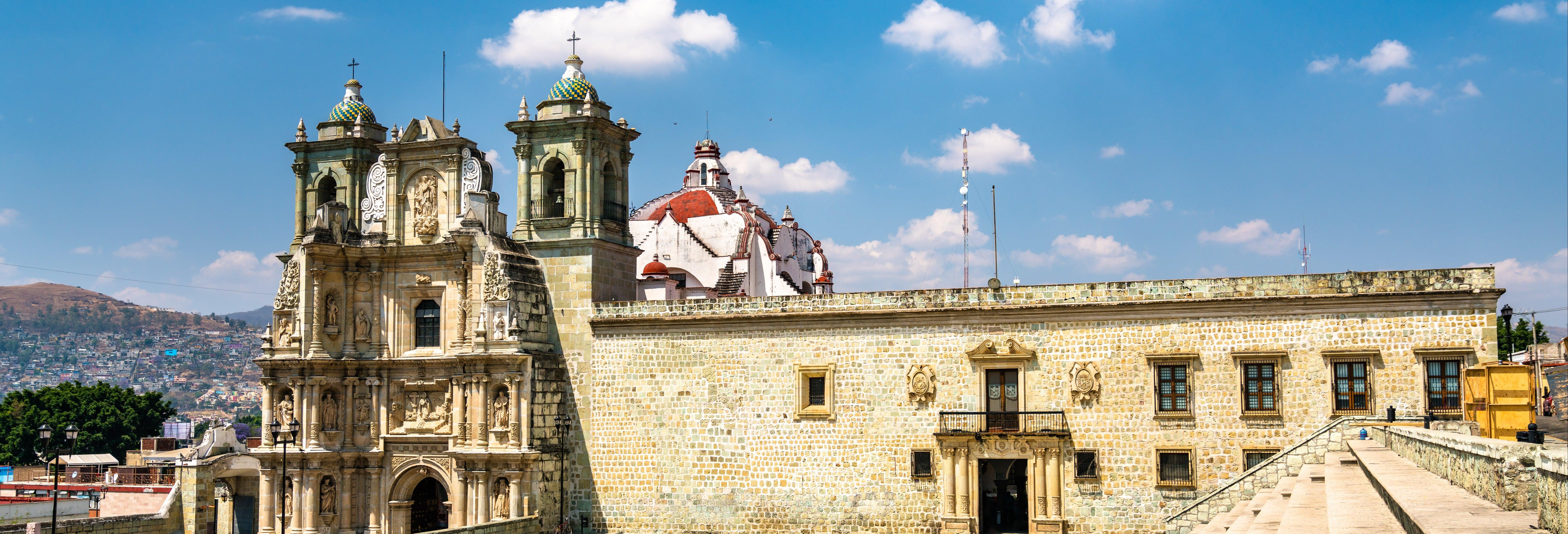 Free tour por Oaxaca ¡Gratis!