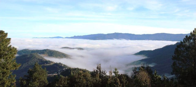 Tour de 2 días por el valle de Oaxaca