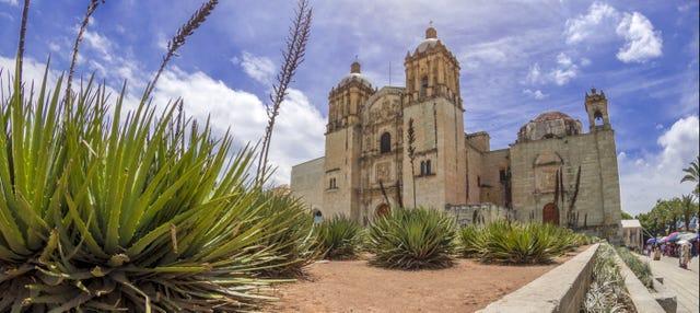 Tour privado por Oaxaca ¡Tú eliges!