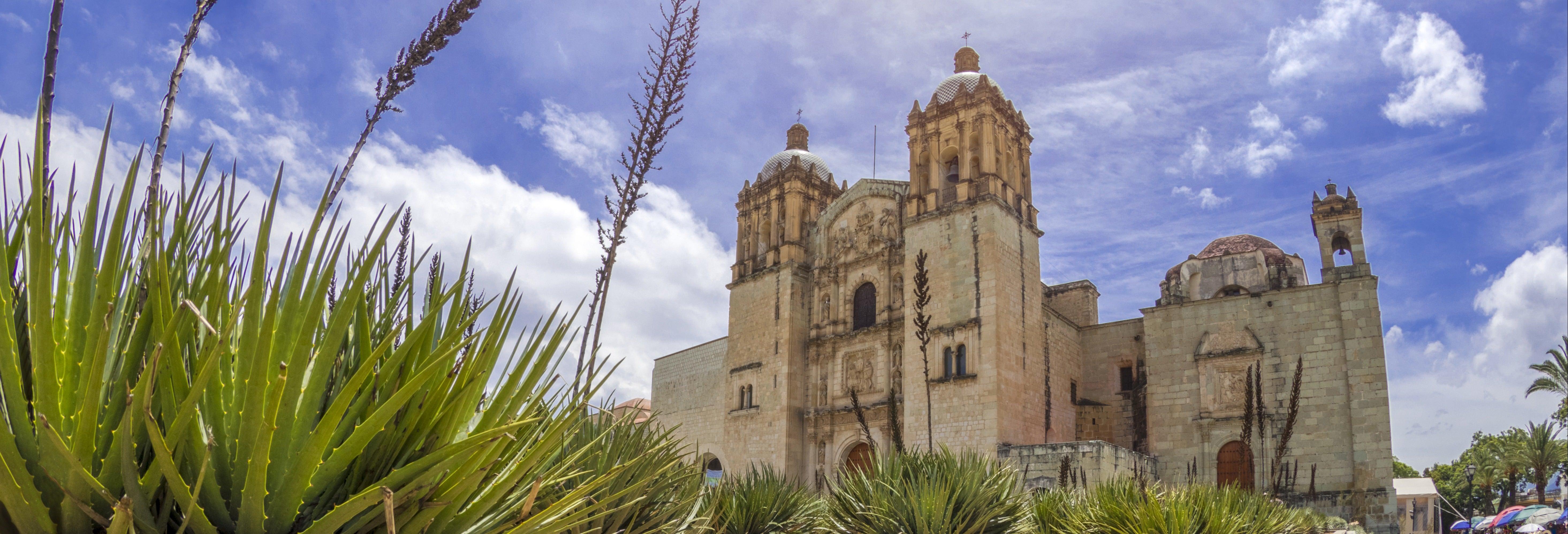 Visite privée dans Oaxaca, c'est vous qui choisissez !