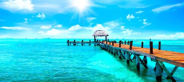 Excursión a Cancún