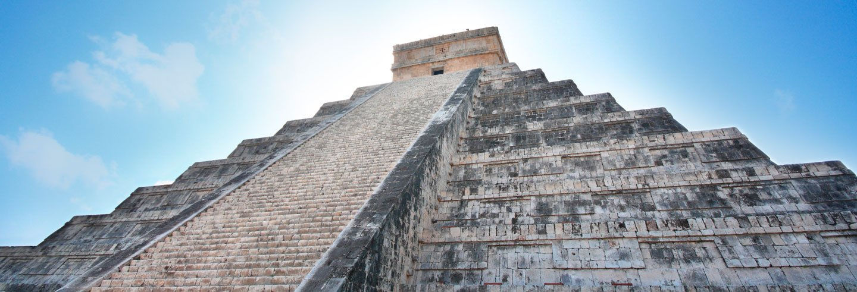 Excursion à  Chichén Itzá