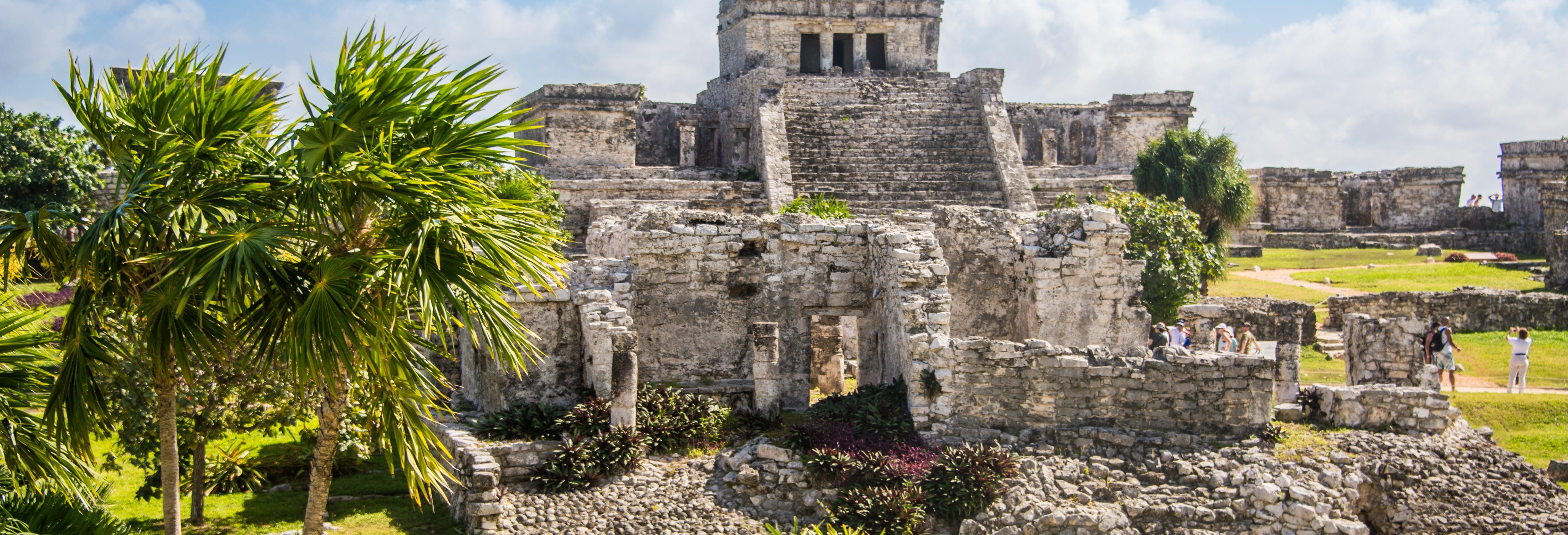 Excursión privada desde Riviera Maya