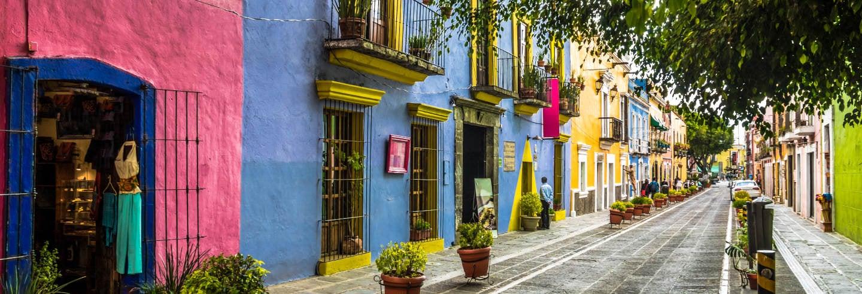 Free tour por Puebla ¡Gratis!