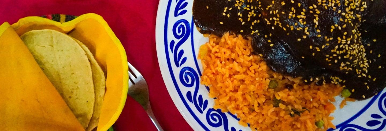 Tour gastronómico por Puebla