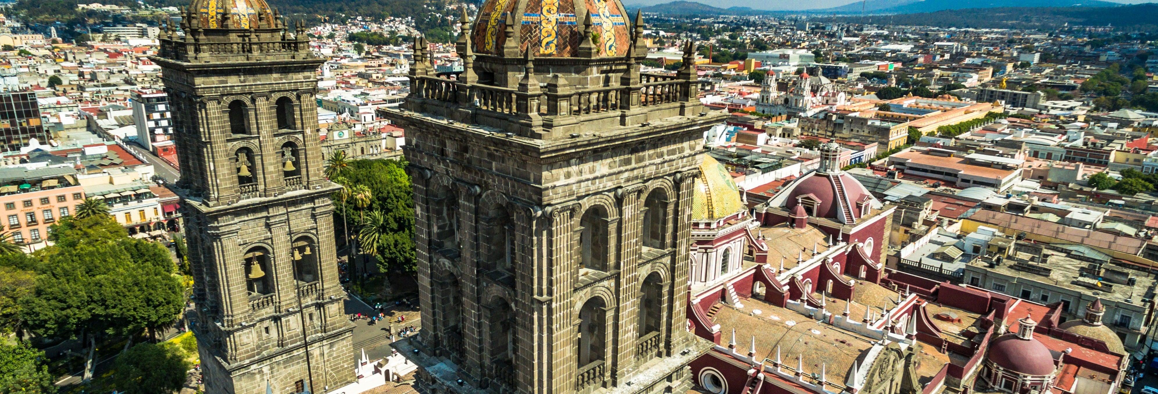 Tour de los misterios y leyendas de Puebla