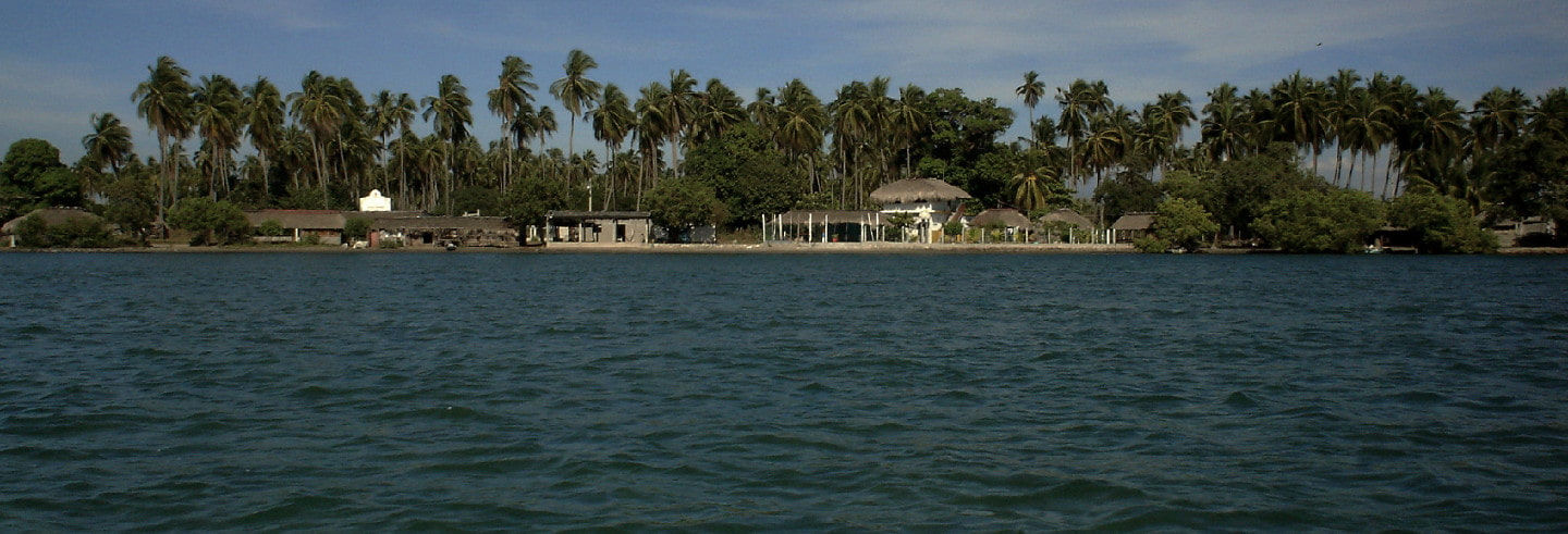 Excursion à la lagune de Manialtepec