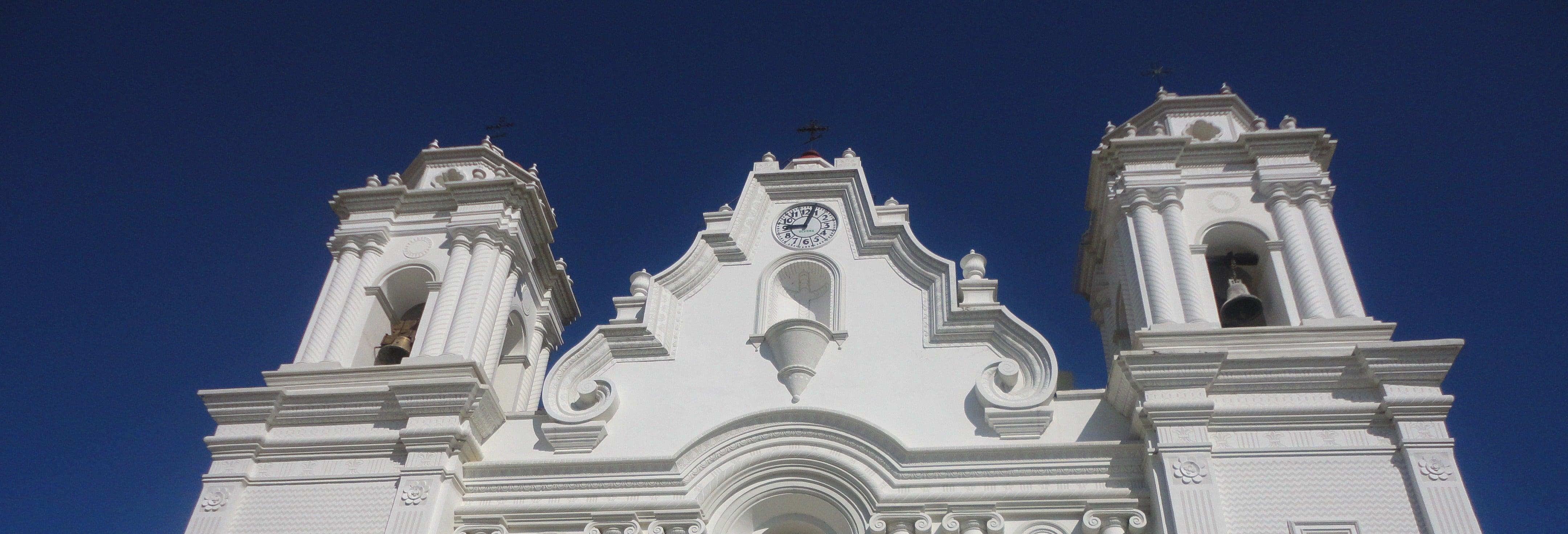 Excursión privada a Santa Catarina Juquila