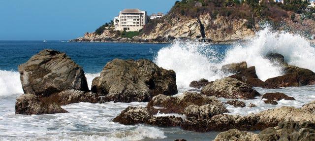 Visita guiada por Puerto Escondido